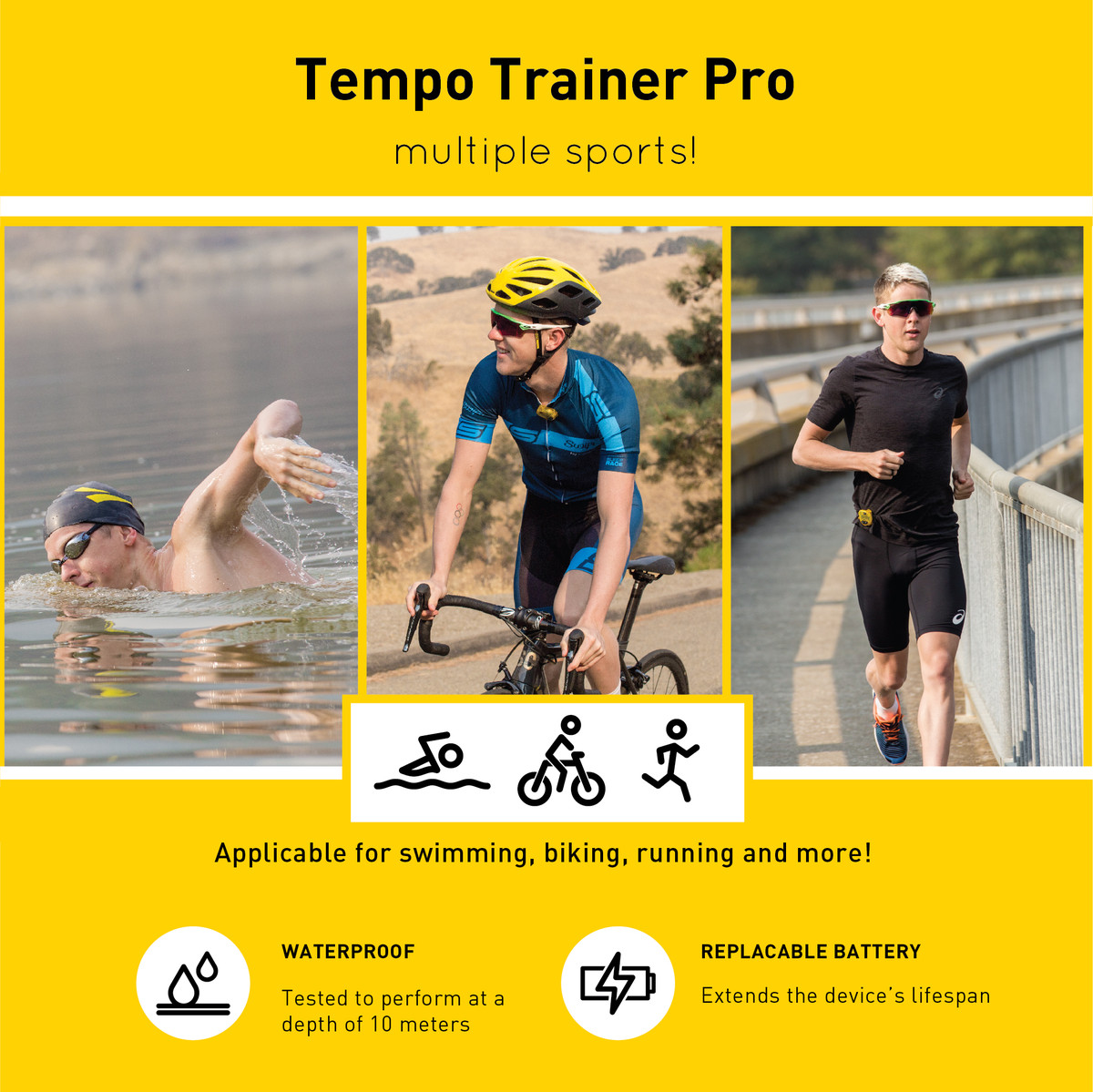 Finis tempo trainer pro best price on the internet!