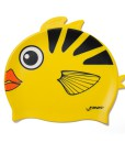 Animal Heads Swim Cap Angel Fish