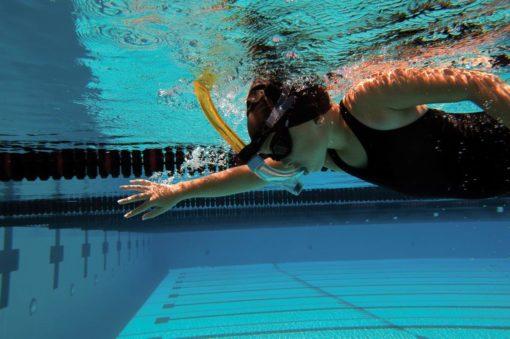 FINIS Junior Swim Snorkel