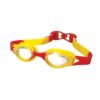 Jelly Goggles Red Yellow