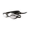 Lightning Goggles Silver Mirror
