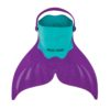 Mermaid™ Fin Paradise Purple