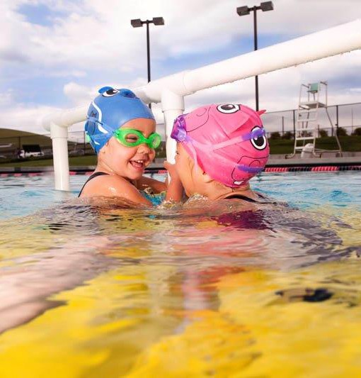 Swim Teaching Platform