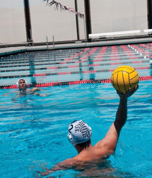 FINIS Water Polo Ball