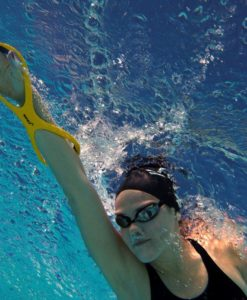 FINIS Forearm Fulcrum Paddle