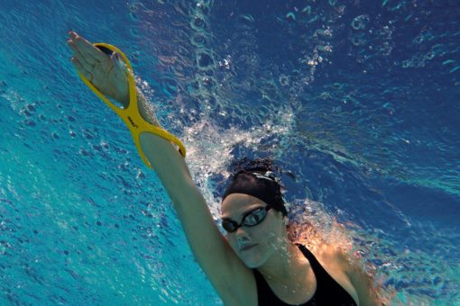 FINIS Forearm Fulcrum Paddle