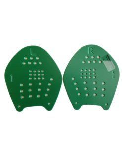 Strokemakers Hand Paddles