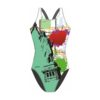 FINIS New York Bladeback