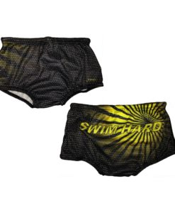 FINIS Drag Suit Strike Yellow