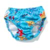 FINIS Swim Diaper Blue Octopus