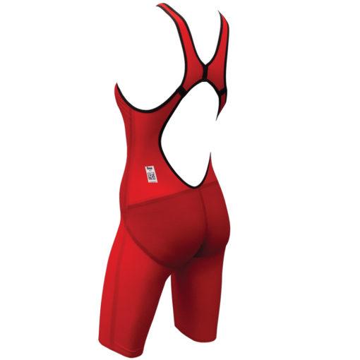 FINIS Vapor Racejohn Red