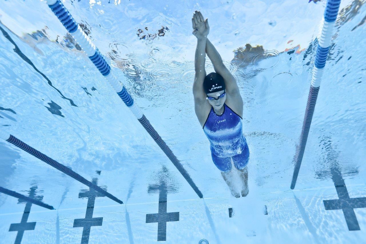 Vapor Race John Swim Your Fastest Times Finis Sa