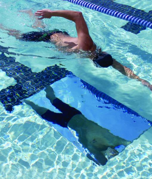 Swim Mirror
