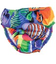 FINIS Swim Diaper Tropical Fish