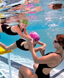 FINIS PDF Swim Fins Kids