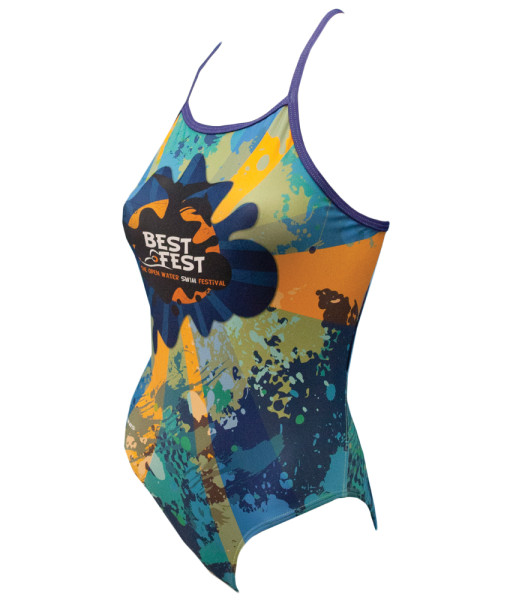 FINIS Custom Swimwear