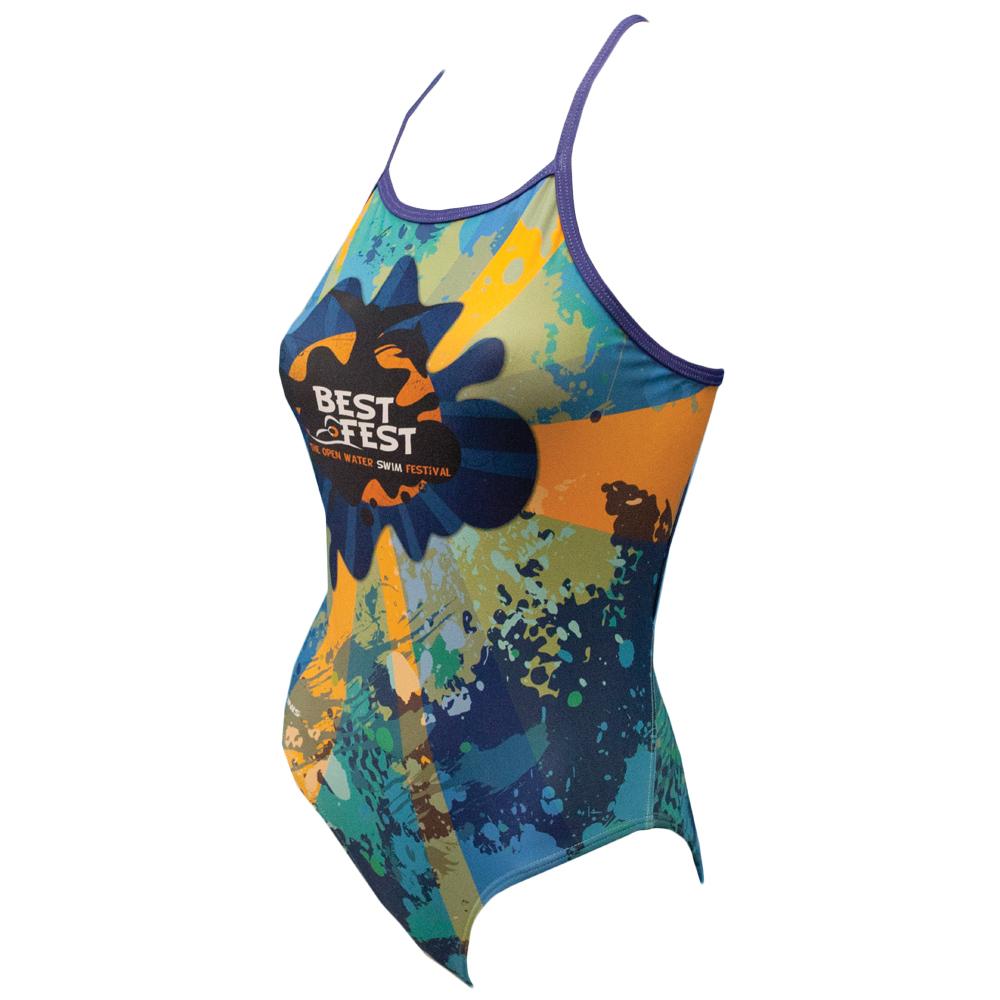 7395fa61e9 Skinback Custom Swimwear no color restrictions