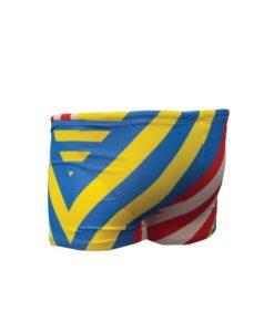 FINIS Custom Aqua Shorts