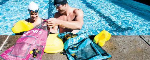 FINIS Ultra Mesch Backpack