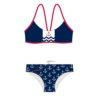 FINIS Anchor Bikini Openback