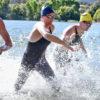 Male Vapor Open Water Full Body