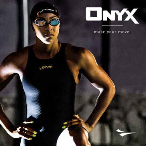 FINIS ONYX Race John