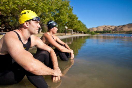 FINIS Male Vapor Open Water Full Body