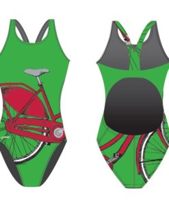 FINIS Bladeback Bike Ride