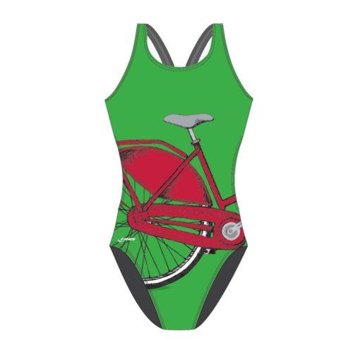 FINIS Bladeback Bike Ride