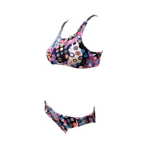 FINIS Circles Bikini Bladeback