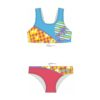 FINIS Palm Bikini Bladeback