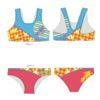 Palm Bikini Bladeback 2
