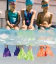 Booster Swim Fins