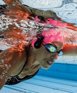 FINIS DUO™ Underwater MP3 Player