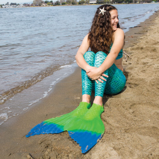 FINIS Luna Mermaid Fin