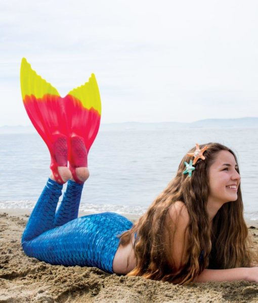 FINIS Luna Mermaid Fin