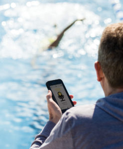 FINIS Swim Coach Communicator