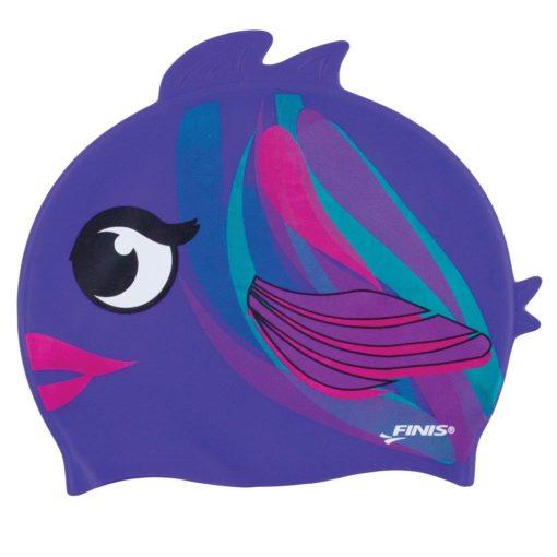 FINIS Animal Head Cap