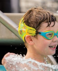 FINIS Frogglez Goggles
