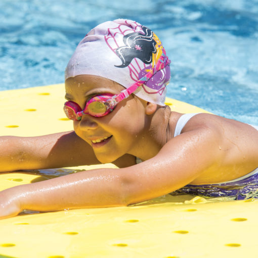 FINIS Mermaid Goggle