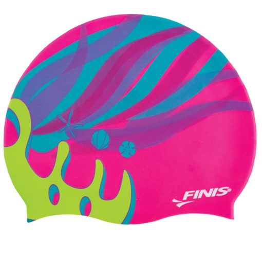 FINIS Mermaid Silicone Cap