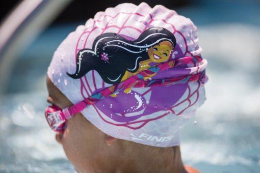 FINIS Mermaid Silicone Cap