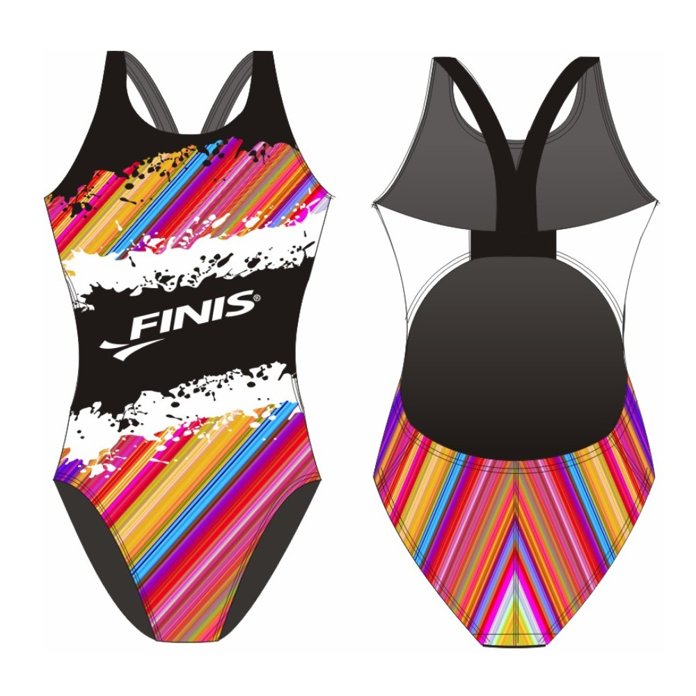 c5fac98989af2 Bladeback Rio Splash offers industry-leading comfort and durability | FINIS  SA