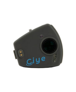 Digital In-Goggle Display