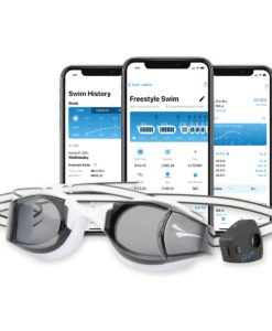 Smart Goggle, Powered by Ciye™